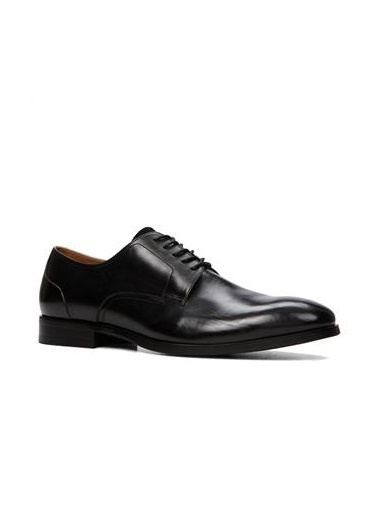 %100 Deri Bağcıklı Klasik Ayakkabı-Aldo